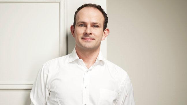 Stuart Murphy Headshot - H 2012