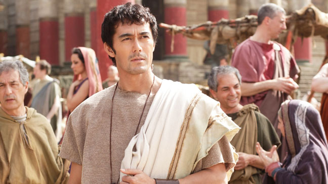 THERMAE ROMAE Still - H 2012