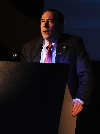 Tom Rogers Tivo - P 2012