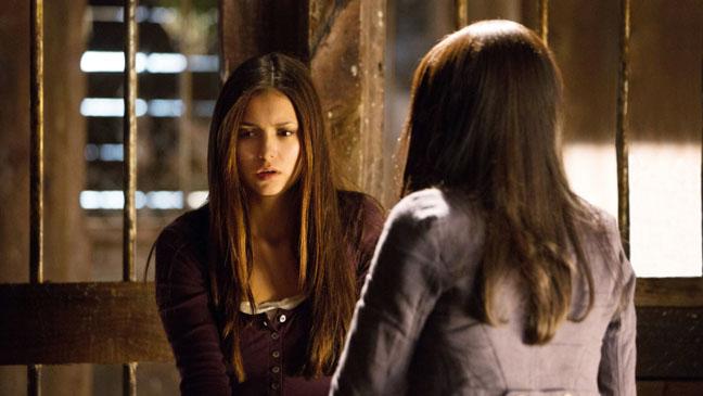 Vampire Diaries Growing Pains Season 4 Premiere - H 2012