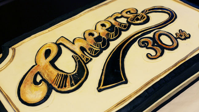 Cheers' Sign