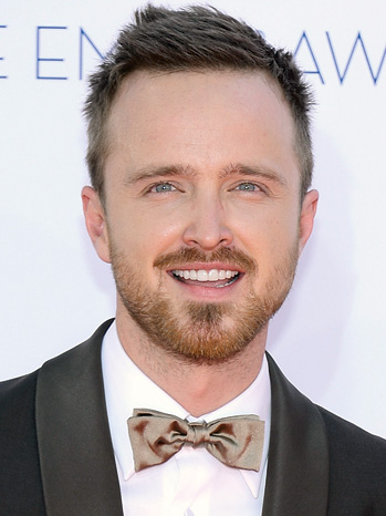 FILM: Aaron Paul