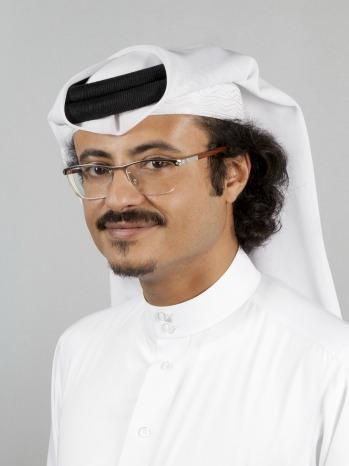 Abdulaziz Al Khater - P 2012