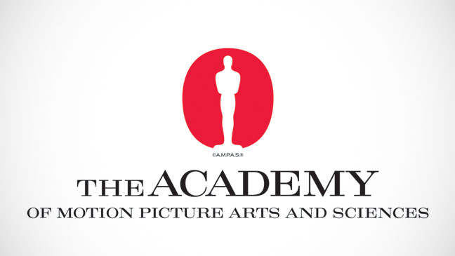Academy of Motion Pictures Arts and Sciences AMPAS Logo - H 2012
