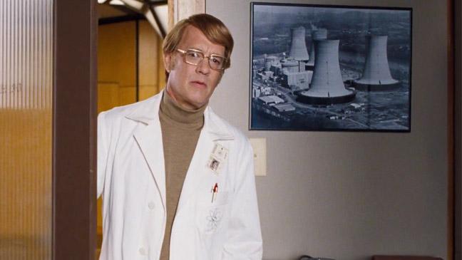 Cloud Atlas Image - An Actor's Dream Thumb - H 2012