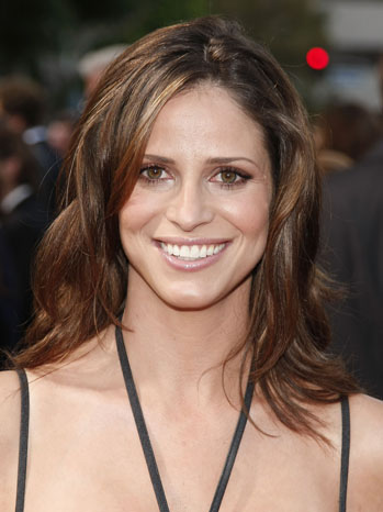 Andrea Savage Step Brothers Premiere - P 2008