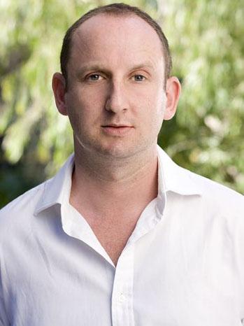 Andrew Stalbow Headshot - P 2012