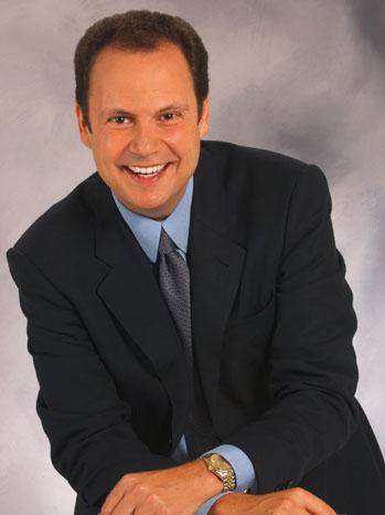 Armando Nunez Executive Portrait - P 2012