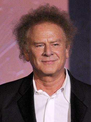 Art Garfunkel - P 2012