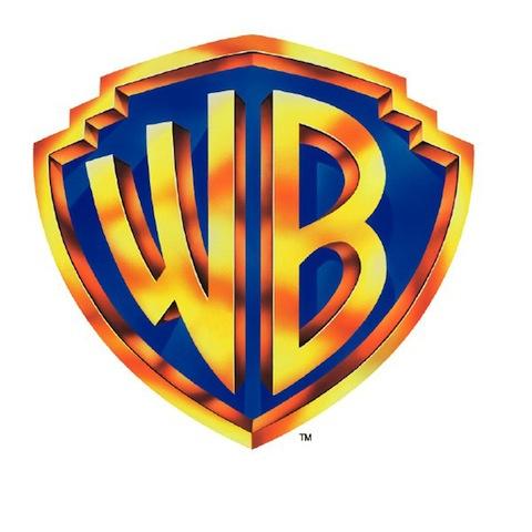 Warner Bros. Pictures Logo - 2012
