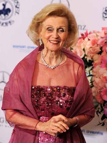 Barbara Davis Carousel Gala - P 2012