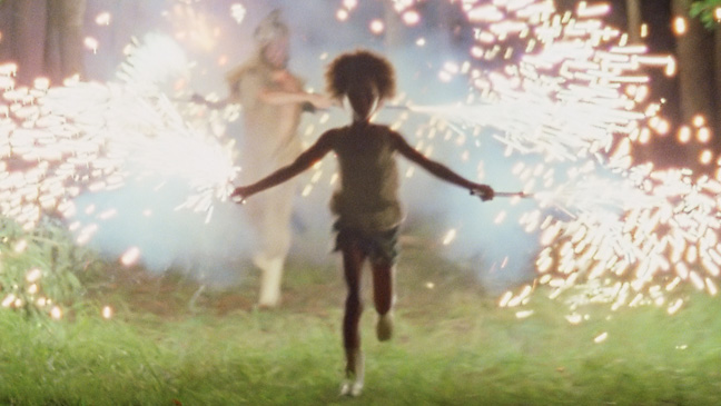'Beasts of the Southern Wild' - Trailer Thumbnail - L 2012