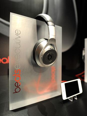 Beats Launch Party Headphones - P 2012