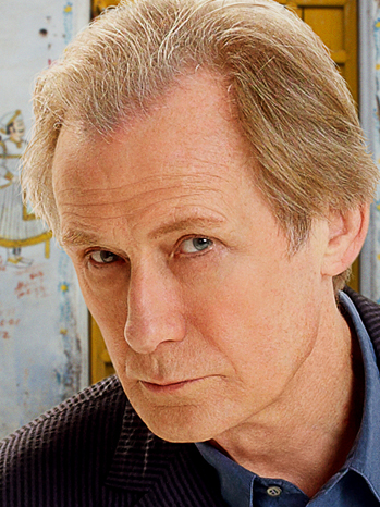 Bill Nighy - The Best Exotic Marigold Hotel - P 2012