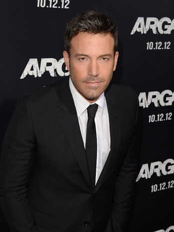 Ben Affleck Argo Premiere - P 2012