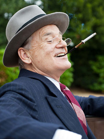 Bill Murray - Actor - Hyde Park on Hudson - P 2012