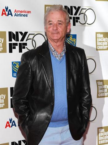Bill Murray Hyde on Hudson Premiere - P 2012