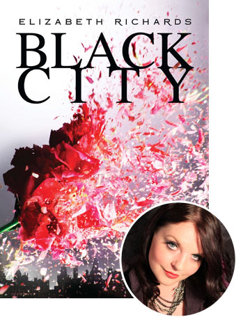 Black City Book Cover Elizabeth Richard Inset - P 2012
