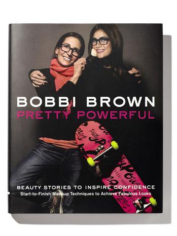 Bobbi Brown Pretty Powerful - P 2012