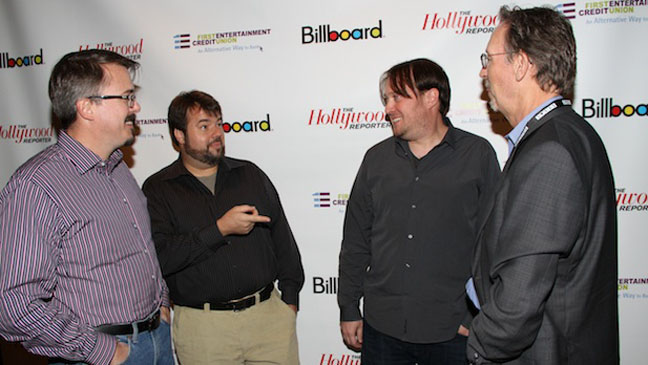 Breaking Bad Music Event - H 2012