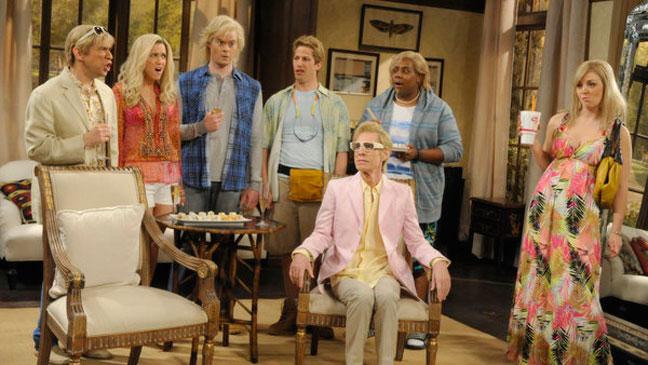 2012-38 REP SNL The Californians H