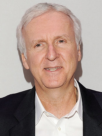 FILM: James Cameron