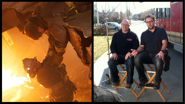 Chicago Fire Creators Split - H 2012