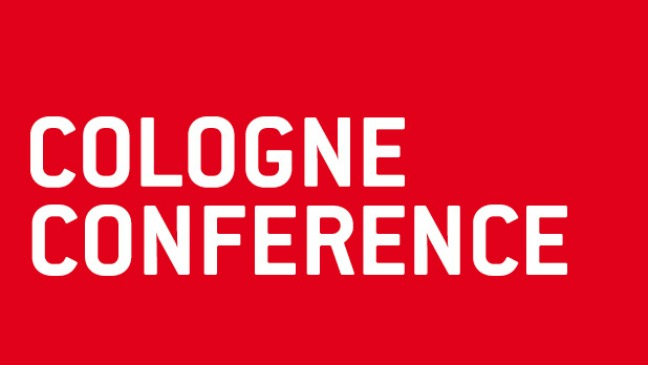 Cologne Conference - H 2012