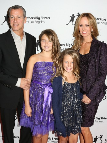 Dana Walden Family Big Brothers Big Sisters - P 2012