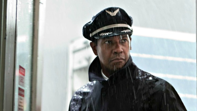 Denzel Washington - H 2012