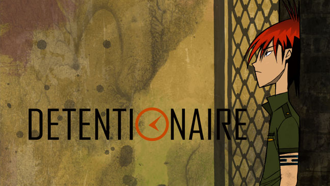 The Detentionaire - H 2012