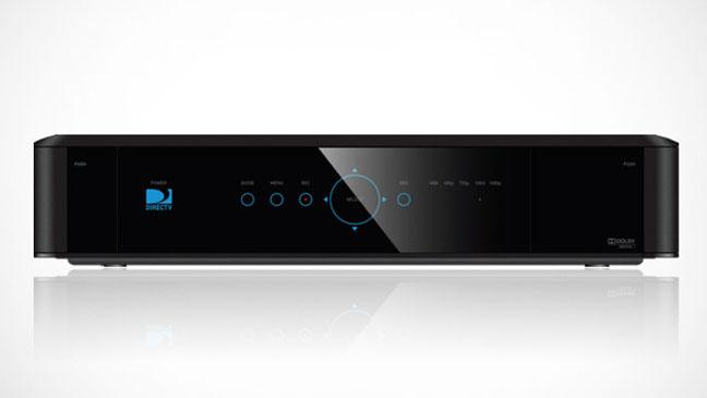 DirecTV The Gennie DVR - H 2012