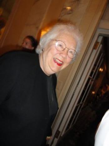 Lois Smith - PMK*BNC