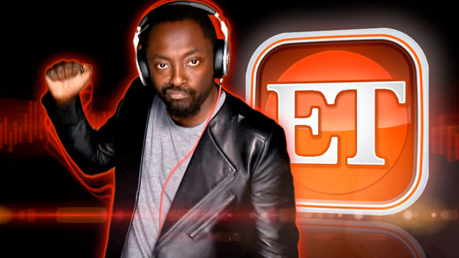 ET WIll.i.am Graphic - H 2012