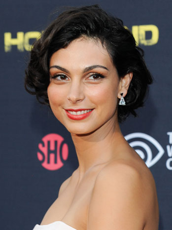 """Morena Baccarin as """"Jessica Brody"""""""