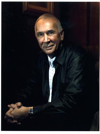 Frank Langella Headshot - P 2012