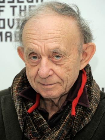 Frederick Wiseman - 2012 P
