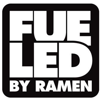 Fueled By Ramen logo P