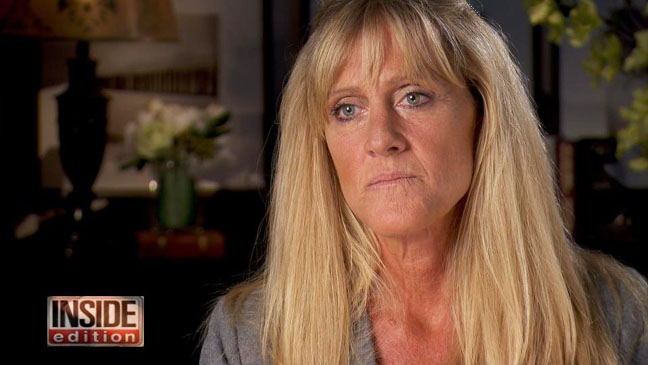 Gavin Smith Wife Interveiw Inside Edition - H 2012