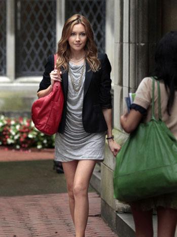 Gossip Girl Katie Cassidy - P 2012