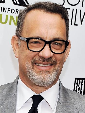 THEATER: Tom Hanks