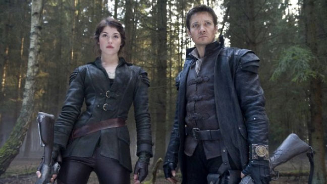 Hansel and Gretel: Witch Hunters Film Still - H 2012