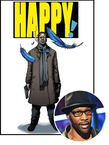 RZA Happy! Inset - P 2012