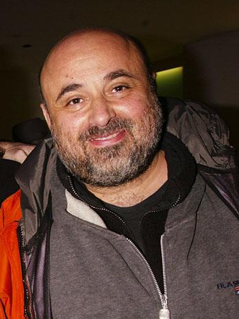 Harris Savides Headshot - P 2012