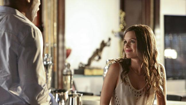 Hart of Dixie Season 2 Premiere Bilson Episodic - H 2012
