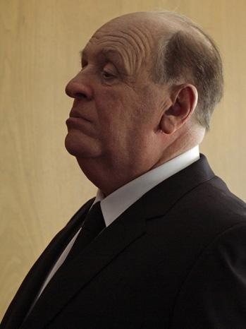 Anthony Hopkins - Hitchcock - P 2012