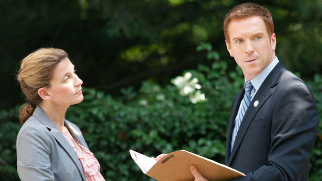 Homeland TV Still Damian Lewis Files - H 2012