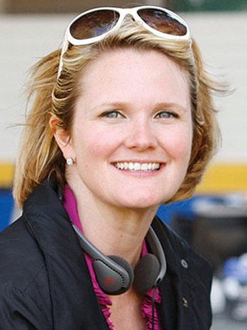 Lauren Iungerich