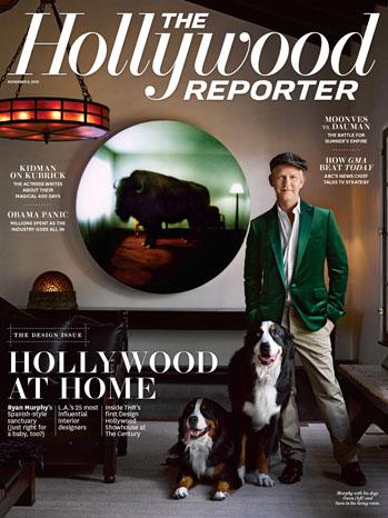 2012 Issue 38: Ryan Murphy
