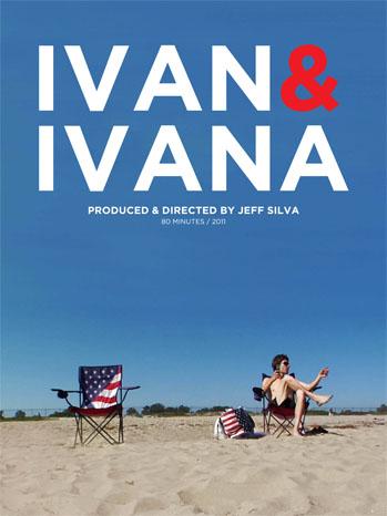 Ivan & Ivana Poster - P 2012
